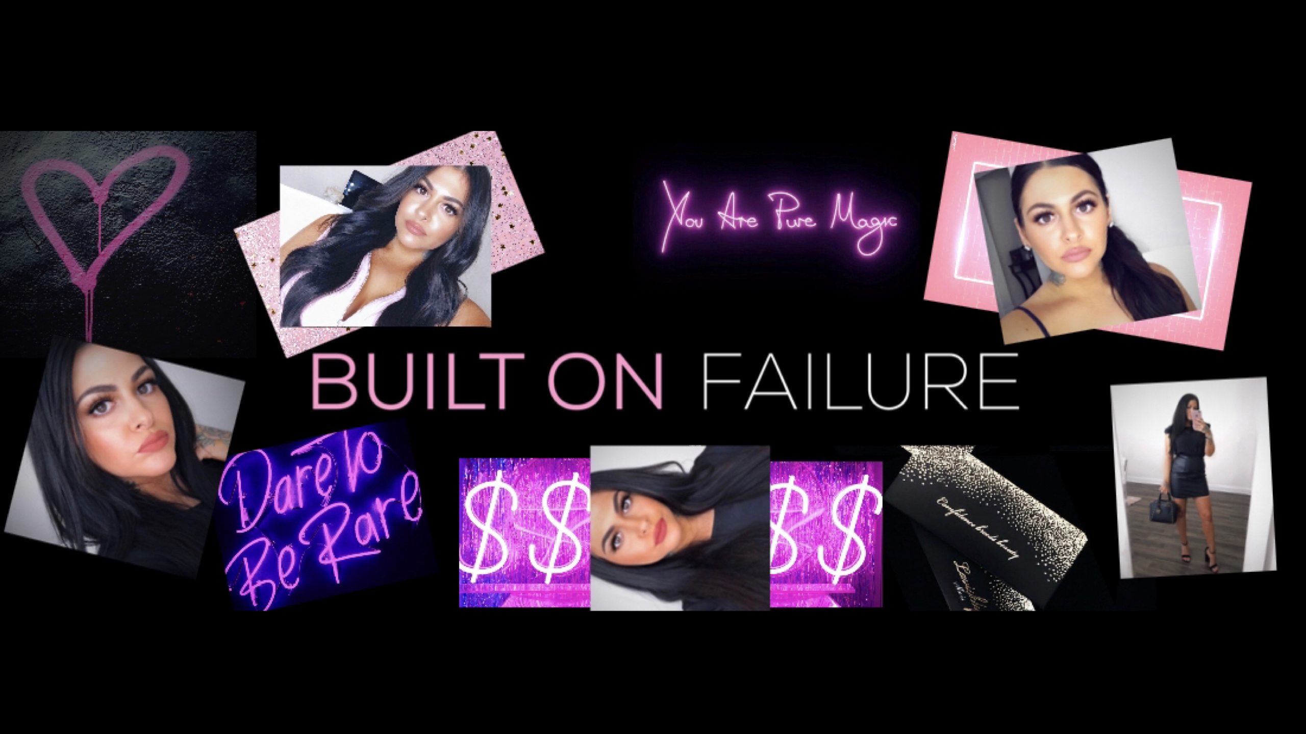 Built On Failure